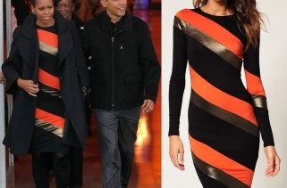 get-the-look-michelle-obamas-form-fitting-asos-midi-bodycon-dress