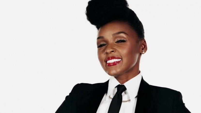 Janelle Monae Named New Face of Covergirl (Photos and Video Inside)