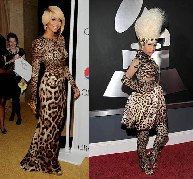 keri-hilson-and-nicki-minaj-wilding-out-for-53rd-annual-grammy-awards
