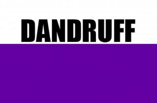 last-words-on-dandruff