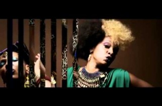 "Les Nubians Say It With Their Hair in New ""Afrodance"" Music Video"
