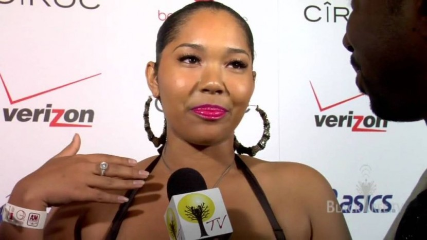 Lisa Raye's Daughter Kai Morae Talks Modeling as A Career