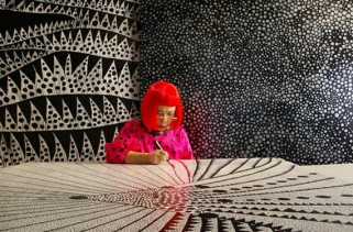 louis-vuitton-and-yayoi-kusama-the-queen-of-polka-dots-collection