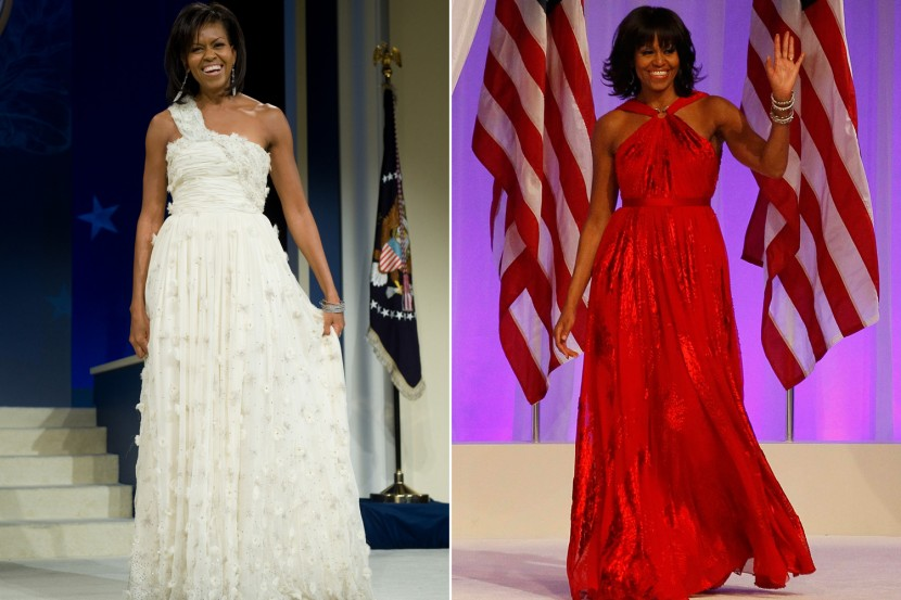 michelle-obamas-inauguration-dress-designs