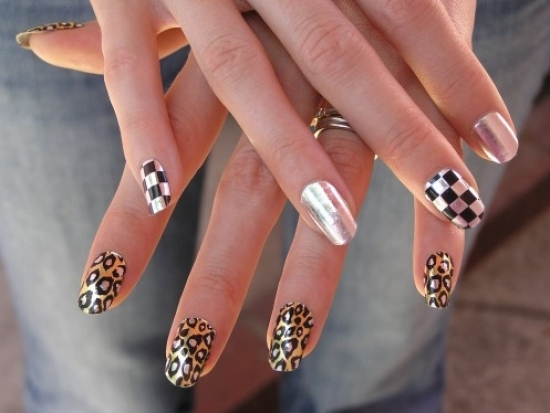 Minx Nails The Latest In Nail Art Fashion Soulfulbeauty
