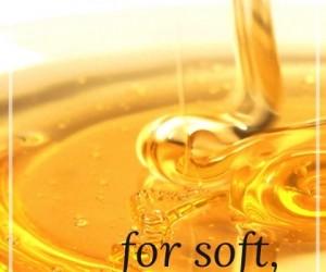 Natural Skin and Hair Recipes Using Pure Honey
