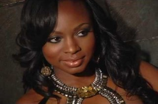 Naturi Naughton Exclusive Fashion Shoot With Runway News