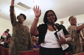 New Documentary 'Homegoings' Explores African-American Funeral Traditions