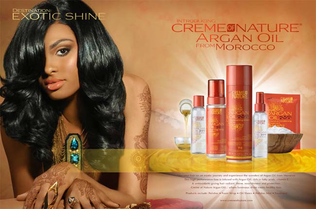new-product-alert-creme-of-nature-argan-oil-supports-women