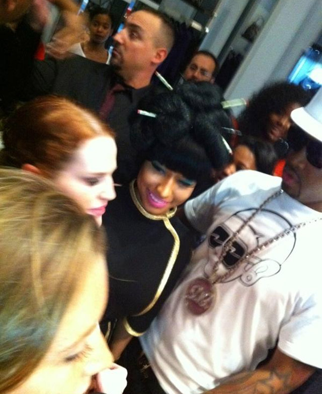nicki-minaj-is-greeted-by-a-mob-of-rowdy-fans-for-ysl-fno-event