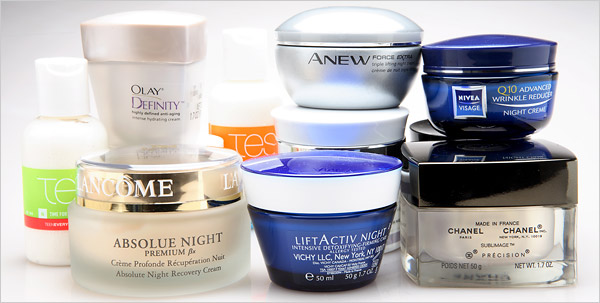 nightime-face-creams-benefits-and-secrets
