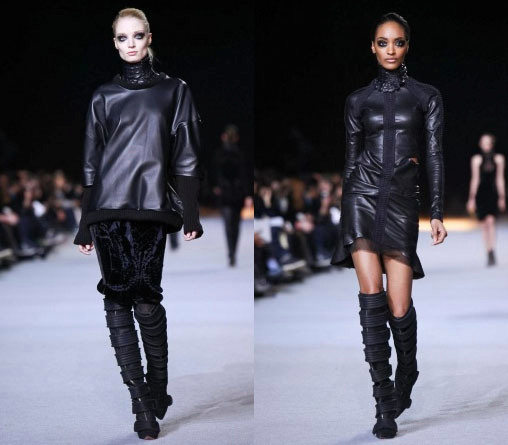 paris-fashion-week-kanye-west-debuts-his-fall-2012-womenswear-collection