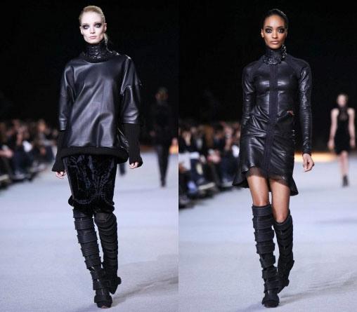 paris-fashion-week-kanye-west-debuts-his-fall-2012-womenswear-collection