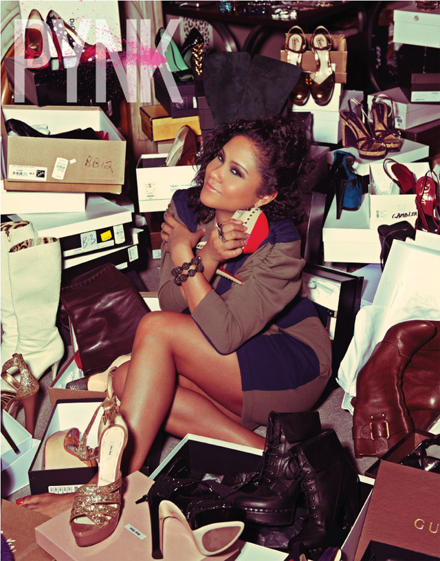 power-105-1-angela-yees-confession-of-a-shoe-addict-in-pynk-magazine