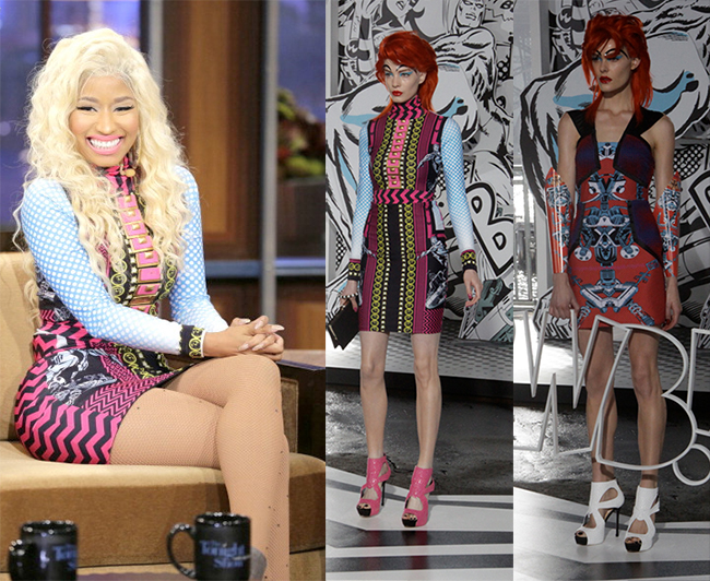romance-was-born-when-nicki-minaj-hit-up-the-tonight-show-with-jay-leno