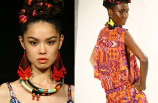 runway-hair-nicki-minajs-twisted-updo-spotted-at-mara-hoffman-show