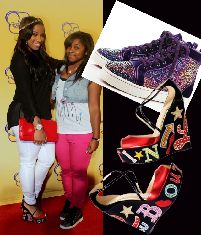 toya-wright-and-reginae-carter-in-skinny-jeans-and-christian-louboutin