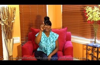 Transformations of A Video Vixen: Buffie The Body Then and Now