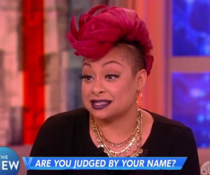 Watermelondrea Responds to Raven-Symone About Ghetto Names