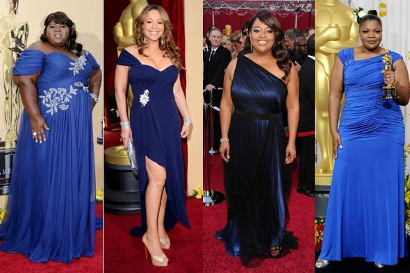 why-blue-ruled-the-82nd-annual-academy-awards-red-carpet
