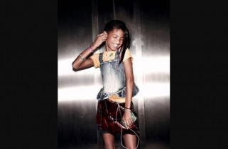 Willow Smith: Video Shoot and Song Preview of New 21st Century Girl