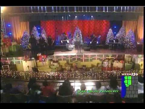 ABC: Jennifer Hudson's I'll Be Home For Christmas Special