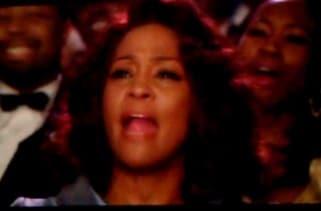 Jordin Sparks Sings One Wing Penned by R. Kelly w/(Bonus Sparkle Scenes)