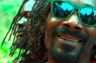 "Now Showing: Snoop Dogg ""Stoner's Anthem"" (Official Video)"