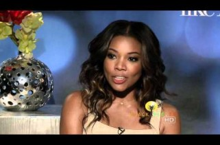 Think Like a Man Movie Scenes with Gabrielle Union, Meagan Good, and Regina Hall